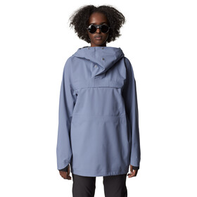 Houdini The Shelter Jacket Pale Blue